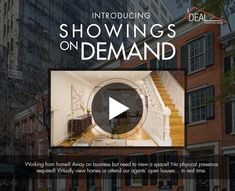 "Ideal Properties Group Launches Virtual and Remote Listing Viewing Option: ""Showings on Demand"" — Off The MRKT Brooklyn Real Estate, Nyc Real Estate, Brooklyn New York, Real Estate Broker, Real Estate Sales, United Nations Headquarters, Spring Cleaning Checklist, Brooklyn Heights, Rental Listings"
