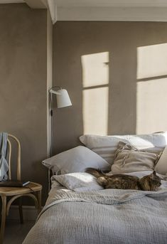 Home Interior De Mexico Bedroom with textures beige walls.Home Interior De Mexico Bedroom with textures beige walls Bedroom Layouts, Bedroom Sets, Home Decor Bedroom, Bedroom Wall, Bedroom Furniture, Master Bedroom, Master Suite, Bedroom Wardrobe, Bedroom Brown
