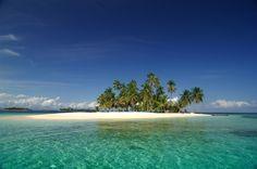 Os 100 lugares mais lindos do mundo