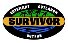 Survivor family activity and printables