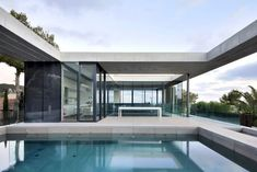 House in Costa d'en Blanes by SCT Estudio de ArquitecturaSCT Estudio de Arquitectura designed the House in Costa d'en Blanes in Mallorca, Spain. Conceptually, the floors have been modulated with a 1×1 m. ... Architecture