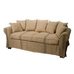ACHICA | Grace Large Sumptuous Sofa