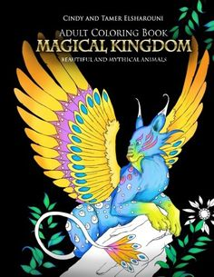 Adult Coloring Book: Magical Kingdom: Beautiful and Mythi... https://www.amazon.com/dp/1545015813/ref=cm_sw_r_pi_dp_x_iaBizbNDCS5WG