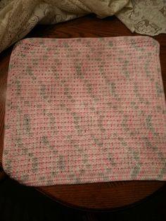 For Baylee: My version of this: http://ledzeplisa.blogspot.com/2005/05/pattern-easy-baby-blanket.html