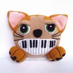 Happy Cat Keyboard
