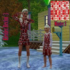 Eintrag vom 15. Dezember - Adventskalender - Sims Dreams Downloads