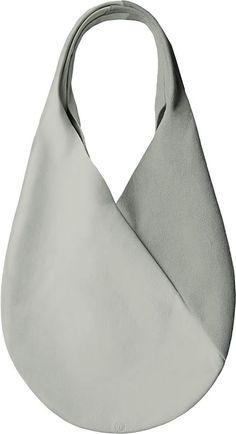 Luna Soft Bag GREY