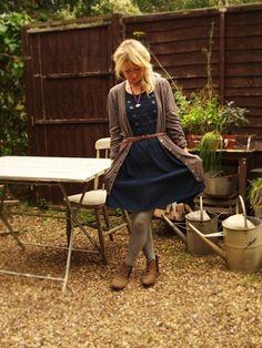 Yes please!!junkaholique: vintage clothes
