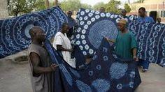 indigo dye pits kano nigeria - Google Search