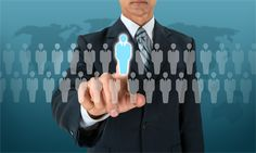 How do you hire the best people for your sales team?