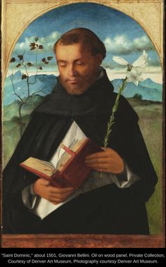 """""""Giovanni Bellini: Landscapes of Faith in Renaissance Venice"""" is on view at the Getty Center through January 14, 2018."""