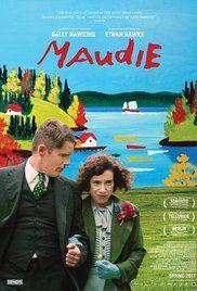 Maudie (2016) - IMDb