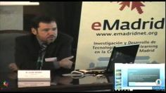 Experiencias e-Learning 2.0. III Jornadas eMadrid (7/7)