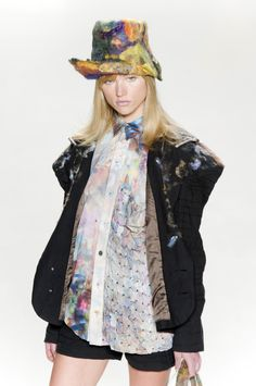 Asia Fashion Collection in NY 《Vantan・PARCO》