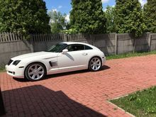 Chrysler Crossfire Picture By Veracruss 11317498
