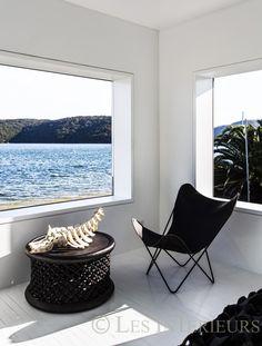 Interior Design by Pamela Makin, Sydney