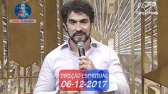 Direção Espiritual 06/12/2017 - Nutrição, saúde e fertilidade - Pe. Fábi...
