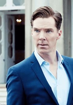 Happy Birthday, Benedict Cumberbatch! Bask In The Beauty That Is Ben With His Best Moments