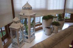 luminárias / decoração / objetos decorativos