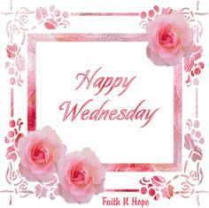 ᐅ Wednesday images, greetings and pictures for WhatsApp (Page - SendScraps Wednesday Greetings, Wacky Wednesday, Friendship Messages, Happy Friendship Day, Roses Gif, Glitter Graphics, Everything Pink, Happy Birthday, Place Card Holders