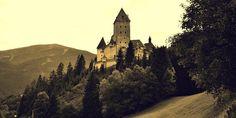 Los fantasmas del Castillo Mossham - http://www.absolutaustria.com/los-fantasmas-del-castillo-mossham/
