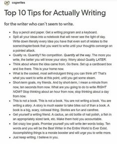 Short story writing tips, writing a novel, creative writing quotes, short s Creative Writing Prompts, Book Writing Tips, Writing Words, Writing Quotes, Writing Resources, Writing Skills, Writing Help, Writing Ideas, Thesis Writing