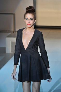 want this dress. so, so badly.