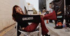 Découvrez Girlboss la nouvelle série de Netflix http://xfru.it/03h3vf