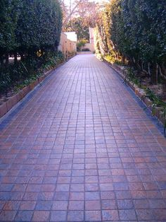 View the fourth step in our process that provides you with an excellent paving service at at competitive prices. Call for a quote today for a professional paving make over. Work Hard, Sidewalk, Working Hard, Side Walkway, Sidewalks, Pavement, Walkways
