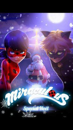 Miraculous Ladybug movie - Special Christmas
