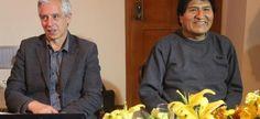 Agentes de Bolivia y Chile para demanda sobre el Silala se reunirán el 23 de julio en La Haya