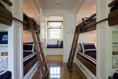 More bunks