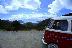 Volkswagen Corsica