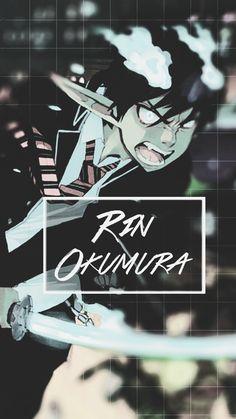 """""""4 random rin okumura wallpapers """""""