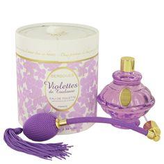 Berdoues  Violettes De Toulouse  Women's Perfumes - Buy cheap Berdoues  Violettes De Toulouse  Women's Perfumes  online…