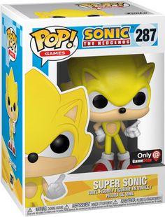 Pikachu, Pokemon, Funko Pop Dolls, Pop Figurine, Sonic Fan Characters, Pop Toys, Rainbow Room, Cartoon Shows, Sonic The Hedgehog