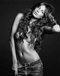 Вербова, Дарья #vasharomatru #model по ссылке история и еще много фото-видео материалов этой модели