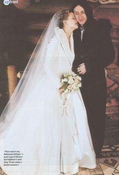 Kate Hudson and Chris Robinson 2000