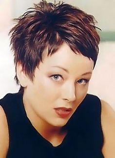 Image 108. Pictures of extra short hairstyles pictures.