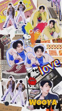 Cute Lockscreens, Nct Group, Cybergoth, Photo Wallpaper, Lock Screen Wallpaper, Best Memories, Kpop Boy, Kpop Groups, Number One