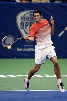 American Hope - Is Men's Tennis in the US on the Rise? - http://www.tennisfrontier.com/blogs/el-dude/american-hope-is-mens-tennis-in-the-us-on-the-rise/