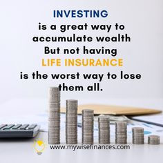 Life Insurance, Insurance Quotes, Financial Planning, Income Protection, Investing, Get Your Life, How To Get, How To Plan, Peace Of Mind