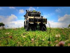 lego land rover defender | HYPEBEAST