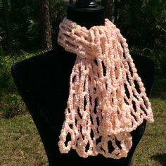 Handmade Accessories - Handmade scarf