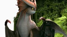 How To Train Your Dragon 2 Cloud Jumper Wallpaper