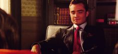 This is Chuck Bass. | It's Time To Give Chuck Bass All The Recognition He Deserves
