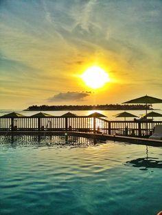 Key West Sunset, Florida