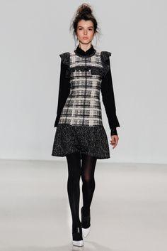 Marissa Webb NYFW autumn-winter 2014-2015