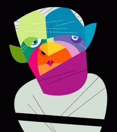 pablo lobato illustrations | Pablo Lobato. Изображение №5.