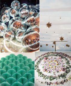 Wedding inspiration: 11 decoration ideas spotted on Instagram | Vogue Paris Asos Wedding, Vogue Paris, Big Day, Wedding Inspiration, Table Decorations, Creative, Furniture, Instagram, Ideas